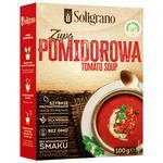 Смесь Soligranо суп томатный 100г