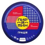 Pyrjatyn Gatsija Cheese 20% - buy, prices for Furshet - image 1