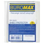 File Buromax for documents 100pcs
