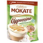 Капучино Mokate с ореховым вкусом 111г