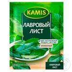 Лавровый лист Камис 5г - купить, цены на МегаМаркет - фото 1