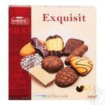 Печенье Lambertz Exquisit 200г