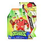 TMNT Evolution Of Ninja Turtles Raphael Figurine