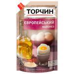 Майонез ТОРЧИН® Европейский 580г