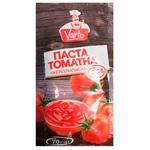 "Паста томатна 25% ""Херсонська"" Варто 70г"