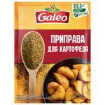 Приправа Galeo для картоплі 20г