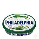 Soft cream cheese Kraft Foods Philadelphia with herbs 64% 175g