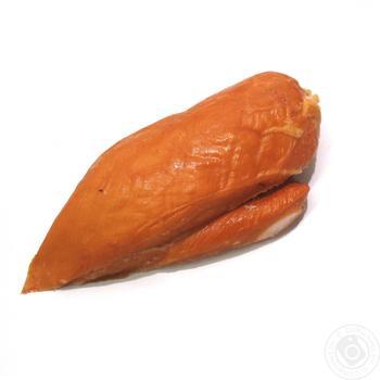 Филе куриное варено-копченое
