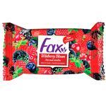 Мило Fax Лісові ягоди 75г