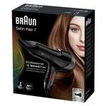 Hairdryer Braun