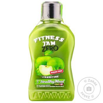 Топпинг Power Pro Fitness Jam Zero Зеленое яблоко 200г