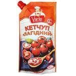 Varto Delicate Flavor Ketchup 250g