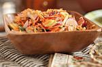 Хрустящий мавританский салат