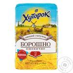 Мука Хуторок пшеничная 2000г