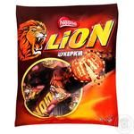 Nestle Lion Candy standard package 182g