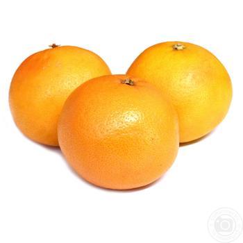 Грейпфрут економ - купити, ціни на Ашан - фото 1