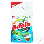 Стиральный порошок Adela Color 1кг