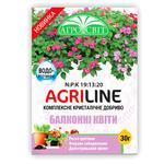 Agrosvit Agriline Balcony Flowers Fertilizer 30g