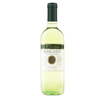 Вино Il Fontino Boscato Bianco белое сухое 12% 0,75л