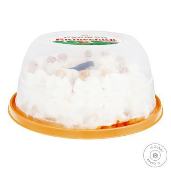 Торт-Морозиво Буржуй Ласунка Київський 800г