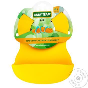 Нагрудник Baby team