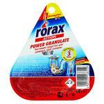 Средство для чистки сливных труб Rorax гранулы 60мл - купить, цены на Ашан - фото 1