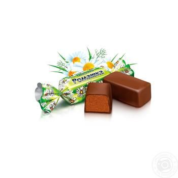 Candy Roshen Camomile - buy, prices for Novus - image 1