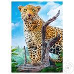 Пазл Trefl Дикий леопард 500елементів