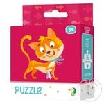 DoDo Puzzle Kitten 16 elements