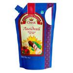 Майонезный соус Королевский вкус Нежный 30% 1кг