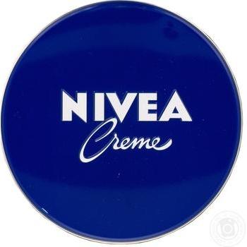 Nivea Universal Skin Cream