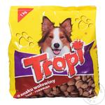 Tropi Dogs Feed With Beef 1kg
