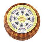 Cheese Amalattea goat semihard 59.8% Italy