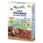 Pap Fleur alpine buckwheat for children from 4 months 200g