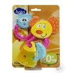 Toy Auchan Baby for babies from birth