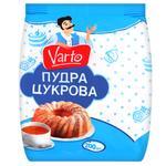 Пудра сахарная Varto 200г