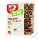 Auchan Bio Rye Fusilli Pasta