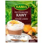 Kamis Ginger-Lemon Spice for Coffee and Tea 20g