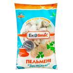 SmaCom with poultry meat frozen Meat dumplings 900g