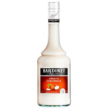 Ликер Bardinet Кокос 16% 0,7л