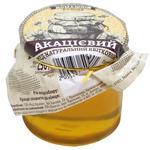Domashniy Koshik Natural Acacia Honey 250g