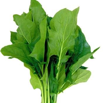 Greens spinach Marka promo packed 120g