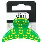 Dini Every Day Smile Hairpin Crab For Hair d-146