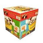 Набір подарунковий Любимов Kids: шоколадні цукерки з молочною начинкою 208г