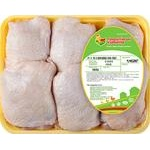 Gavrylivski Kurchata Broiler Chicken Thigh