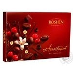 Candy Roshen 290g in a box