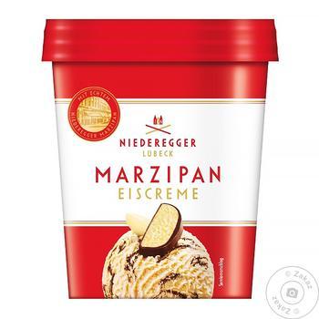 Мороженое Niederegger марципан 500г - купить, цены на Таврия В - фото 1
