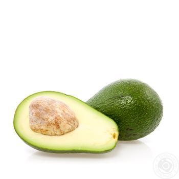 Авокадо мелкий, шт - купить, цены на Novus - фото 1