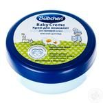 Bubchen Child cream with chamomile and beeswax 150ml
