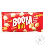 Арахіс Boom nut солоний 30г